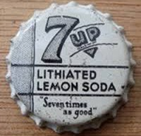 Lithium-in-7-UP